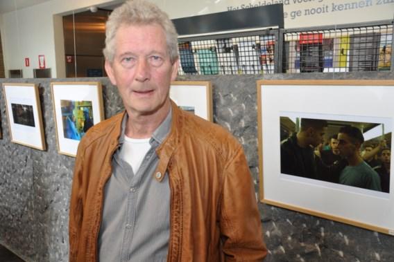 Jeugdauteur Dirk Bracke op 68-jarige leeftijd overleden