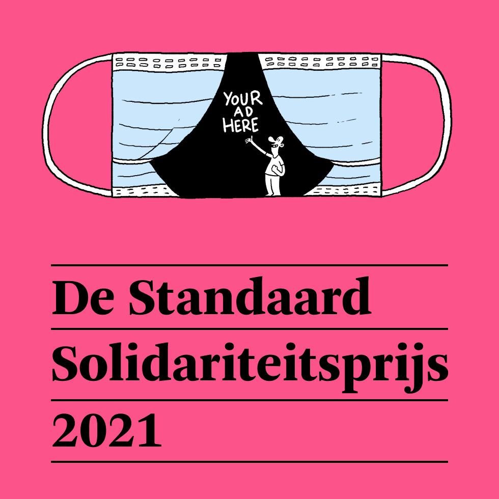 De Standaard Solidariteitsprijs 2021