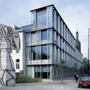 Architectenbureau Robbrecht en Daem dagvaardt museum