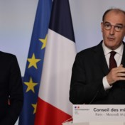 Coronablog | Franse mondmaskerplicht buiten verdwijnt donderdag, avondklok vanaf zondag