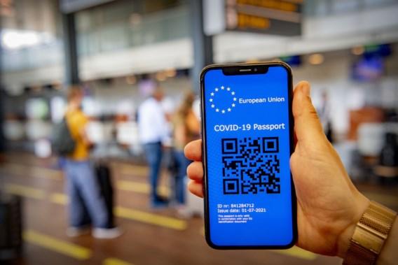 Europese lidstaten stemmen reisregels op elkaar af