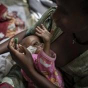 Tigray, waar honger een oorlogswapen is