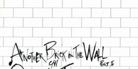 Geen 'Another brick in the wall' voor Instagram