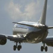 De vliegtuigvrede van Brussel