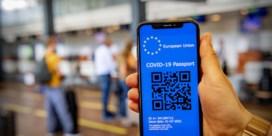 Covid-paspoort gelanceerd, maar tot 1 juli blijven er veel vragen