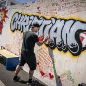 EK 2021 liveblog | Christian Eriksen krijgt defibrillator