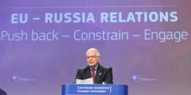 'Verdere verslechtering relatie met Rusland meest waarschijnlijke scenario'