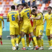Oekraïne heeft eerste overwinning op het EK te pakken na nipte zege tegen Noord-Macedonië