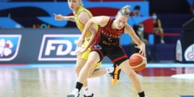 Valse start voor Belgian Cats op EK: Belgische basketvrouwen krijgen meteen oplawaai van Bosnië