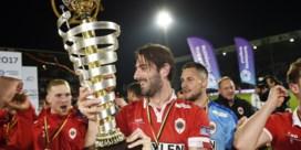 Ex-speler Maxime Biset vervolledigt sportieve staf van Antwerp