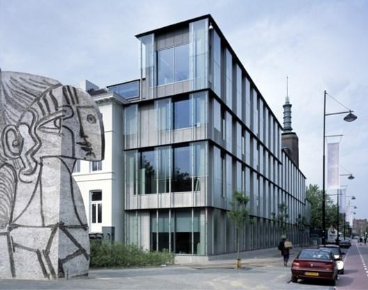 Gents architectenbureau naar rechter tegen sloopplannen Rotterdams museum