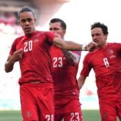 Deense goal was op één na snelste ooit op EK voetbal