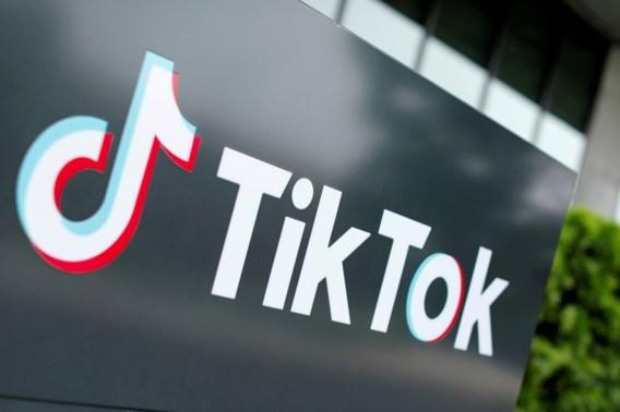 Moederbedrijf Tiktok verdubbelde omzet in 2020