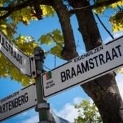 Graag een beetje aandacht voor de straatnamen