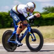 Verrassing van formaat: wereldkampioen Ganna wordt geen Italiaans kampioen tijdrijden