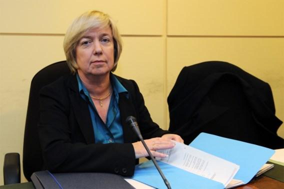 Advocate Arco-topvrouw Francine Swiggers noemt beschuldigingen 'grotesk': 'Zij heeft recht op eerherstel'