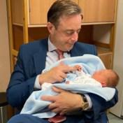 'Beter een baby in de schuif, dan in een vuilniszak'