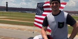 Amerikaanse stuntman sterft tijdens recordpoging