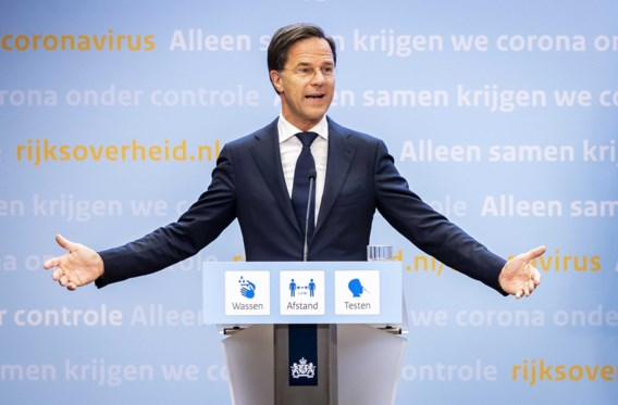 Nederland laat mondmaskerplicht vallen op 26 juni