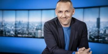 Xavier Taveirne neemt afscheid van 'De ochtend' op Radio 1