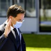 Zo sms't premier Rutte: 'Te gek!!'