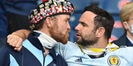'Anyone but England', zeggen de Schotten