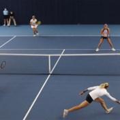 Elise Mertens bereikt halve finales dubbelspel in Birmingham