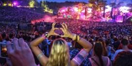 Waarom Somers zich opwerpt als redder van Tomorrowland
