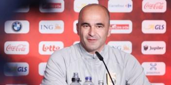 Martinez bevestigt: 'Eden Hazard, Witsel, De Bruyne en Vermaelen starten tegen Finland'