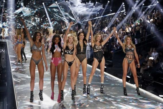 Victoria's Secret neemt afscheid van zijn <I>Angels</I>