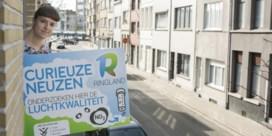 Brussel schrijft zich massaal in voor CurieuzenAir
