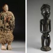 Dermine geeft Congolese roofkunst terug