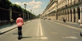 Een nieuwe koers voor Parijs