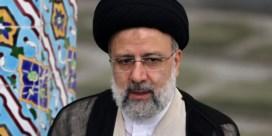 Ultraconservatieve opperrechter Raisi wordt nieuwe president van Iran