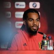 EK 2021 liveblog | Jason Denayer over misser tegen Denemarken: 'Het was een slechte pass'