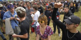 Franse politie evacueert illegale rave na gewelddadige nacht: '22-jarige verloor hand'