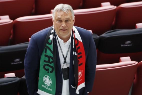 Orban wil macht van Europees Parlement beperken