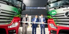 Genk Green Logistics ontvangt eerste huurder en zit ruim voor op schema