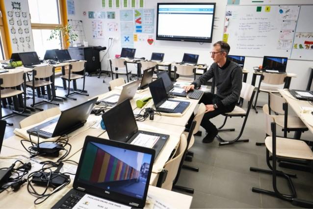 ICT coordinators get separate status – De Standaard