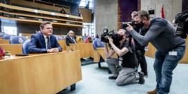 Ook CDA deelt in malaise Europese christendemocraten