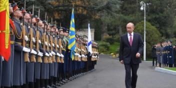 Maakt pushback tegen Poetin kans?