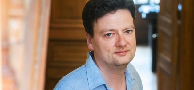 François De Smet (Défi): 'Het kan mislukken. We kunnen verdwijnen als partij'