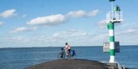 Handleiding voor de fietsreis naar eender waar