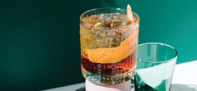 Op de zomer! Verfrissende cocktails op basis van tonic