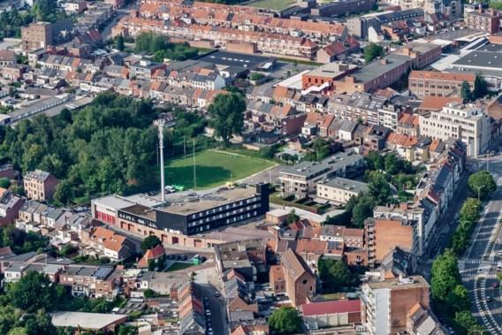 Mechelen neemt extra maatregelen rond oude kazerne wegens PFOS-vervuiling