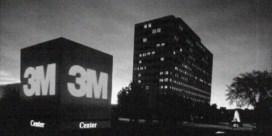 1963, Saint Paul, Minnesota 'PFOS zijn matig giftig'