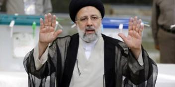 Opperrechter Raisi wordt nieuwe president van Iran