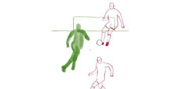 7 boeken over voetbal