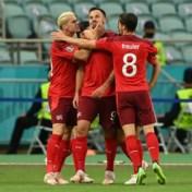 EK 2021 liveblog | Laatste groepswedstrijden van poule A: Zwitserland op voorsprong tegen Turkije