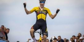 Overzicht Nationaal kampioenschap wielrennen: Sagan wint in Slovakije, Timo Roosen in Nederland